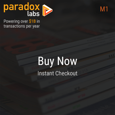 Buy Now checkout for Magento