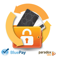 BluePay Payment Module with Recurring Profiles for Magento